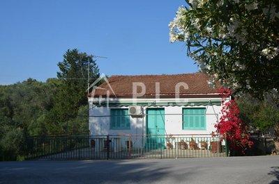 HOUSE for sale - LOGGOS LOGGOS PAXOS