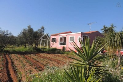 For sale HOUSE 350.000,00€ CHALIKOUNAS (code Π-295)