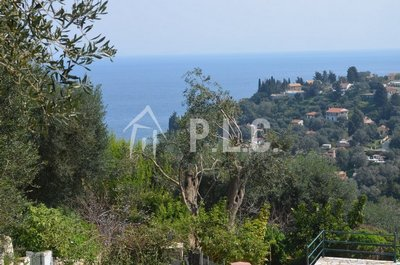 For sale LAND 90.000,00€ DENDIATIKA LOGGOS (code Π-307)