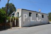 OLD STONE HOUSE  for sale - MPOGDANATIKA GAIOS PAXOS