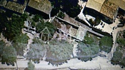 OLD STONE HOUSE for sale - KATSIMATIKA  OZIAS PAXOS