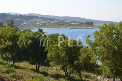 LAND for sale - Mongonissi GAIOS PAXOS