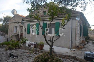 HOUSE for sale - FOUNTANA PAXOS