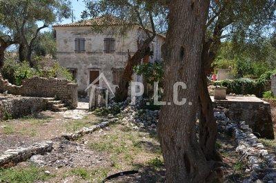 OLD STONE HOUSE  for sale - MAGAZIA MAGAZIA PAXOS