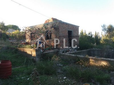 PLOT WITH 3 PROPERTIES for sale - ANTIPAXOS PAXOS